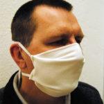Mund-NasenSchutz Profil